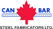 Canbar Steel Fabricators Ltd logo